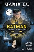 Batman Nightwalker The Graphic Novel Dc Ink