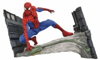 Marvel Gallery Spider-Man Comic Pvc Figure (C: 1-1-2)