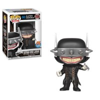 Pop Dc Heroes Batman Who Laughs Px Vinyl Figure (C: 1-1-2)