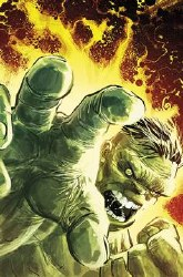 Defenders Immortal Hulk #1