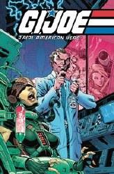 Gi Joe A Real American Hero Tp Vol 22 (C: 0-1-2)