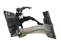 Fcbd 2019 Marvel Gallery Symbiote Spider-Man Pvc Statue (C: