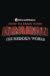 Art Of How Train Your Dragon Hidden World Hc (C: 1-0-0)