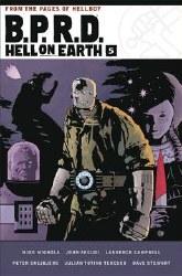 Bprd Hell On Earth Hc Vol 05 (C: 0-1-2)