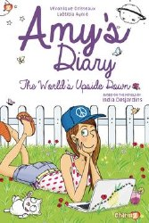 Amys Diary Hc Vol 02 Worlds Upside Down