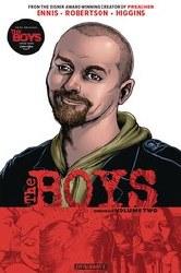 Boys Omnibus Tp Vol 02 (Mr)