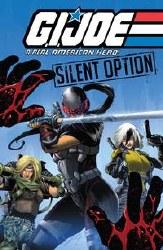 Gi Joe Real American Hero Silent Option Tp (C: 0-1-2)