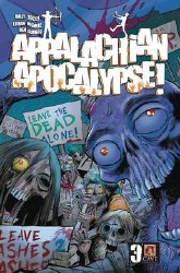 Appalachian Apocalypse #3