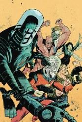 Black Hammer Age Of Doom #9 Cvr B Greene