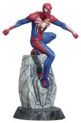 Marvel Gallery Spider-Man Ps4Pvc Figure (C: 1-1-2)