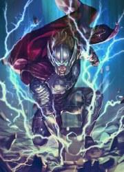 War Of Realms #1 (Of 6) Battle Lines Var