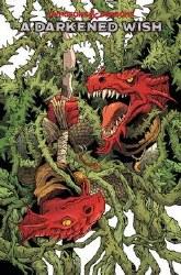 Dungeons & Dragons A Darkened Wish #3 Cvr A Fowler