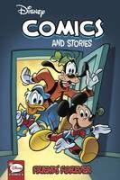 Disney Comics & Stories Tp Vol 01 Friends Forever (C: 1-1-2)