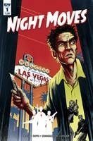 Night Moves Tp (C: 0-1-2)