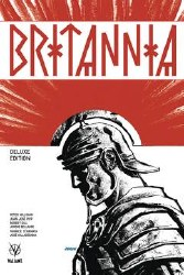 Britannia Dlx Ed Hc (C: 0-1-2)