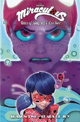 Miraculous Tales Ladybug Cat Noir Season Two Tp Tear Of Joy