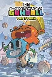 Amazing World Gumball Original Gn Vol 07 Storm (C: 1-1-2)