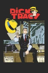 Dick Tracy Forever #1 Cvr A Oeming