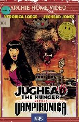Jughead Hunger Vs Vampironica#1 Cvr C Hack (Mr)