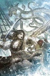 Age Of Conan Belit #2 (Of 5)