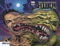 Immortal Hulk #16 Bennett Var