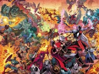 War Of Realms #2 (Of 6)
