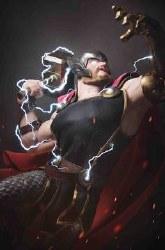 War Of Realms #2 (Of 6) Hugo Var