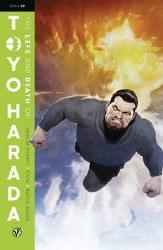 Life & Death Of Toyo Harada #2 (Of 6) Cvr B Olivetti