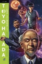 Life & Death Of Toyo Harada #3 (Of 6) Cvr A Suayan