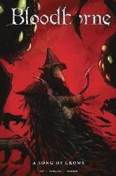 Bloodborne #12 Cvr A Worm (Mr)
