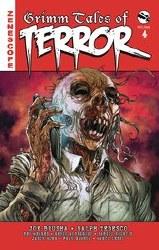 Gft Grimm Tales Of Terror Hc Vol 04 (C: 0-1-0)