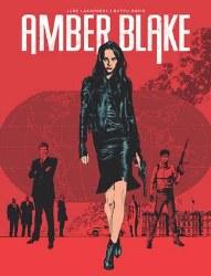 Amber Blake Tp Vol 01 (C: 0-1-2)