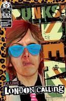 Punks Not Dead Tp Vol 02 London Calling (C: 0-1-2)