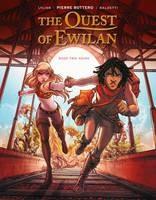 Quest Of Ewilan Hc Vol 02 Akiro (C: 0-1-2)