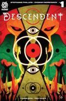 Descendent #1 Cvr A Doe