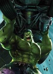 Immortal Hulk #17 Heyjin Im Marvel Battle Lines Var