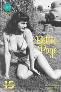 Bettie Page Unbound #2 Cvr E Photo