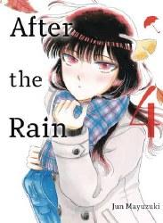 After Rain Gn Vol 04 (C: 1-1-0)