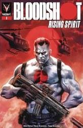 Bloodshot Rising Spirit #8 Cvr A Massafera