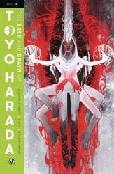 Life & Death Of Toyo Harada #4 (Of 6) Cvr C Chang