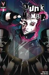 Punk Mambo #3 (Of 5) Cvr C Delara