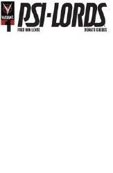 Psi-Lords #1 Cvr D Blank (Net)