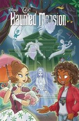 Haunted Mansion Ogn Tp (C: 0-1-2)