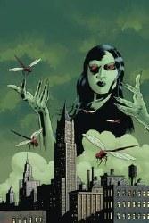 Black Hammer Age Of Doom #12 Cvr A Ormston