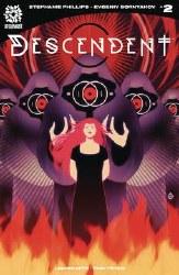 Descendent #2