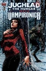 Jughead Hunger Vs Vampironica #3 Cvr B Panosian (Mr)