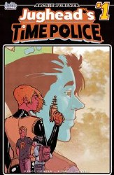 Jughead Time Police #1 (Of 5) Cvr B Boss
