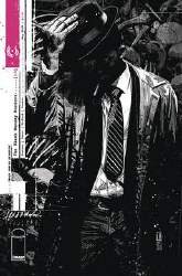 Black Monday Murders #10 (Mr)
