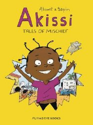 Akissi More Tales Of Mischief Gn (C: 0-1-0)