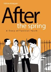 After The Spring Hc Story Of Tunisian Youth (C: 0-1-2)